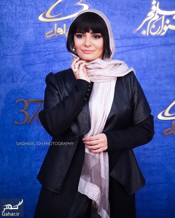 154117 Gahar ir عکسهای بازیگران در روز هفتم جشنواره فیلم فجر 97