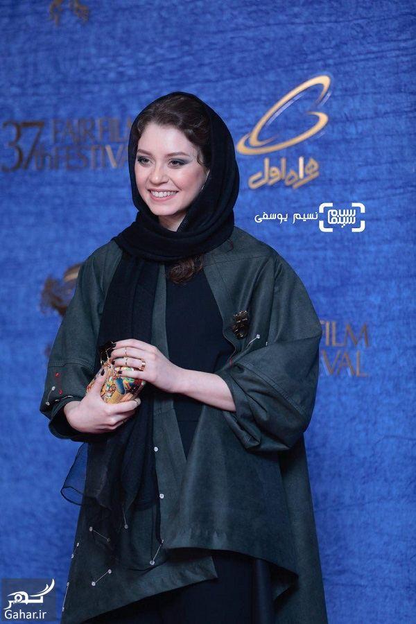 247843 Gahar ir عکسهای بازیگران در اکران فیلم جمشیدیه در جشنواره فیلم فجر 97