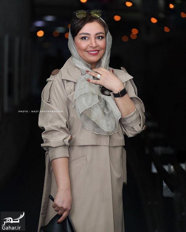 401675 Gahar ir عکسهای بازیگران در روز نهم جشنواره فیلم فجر 97