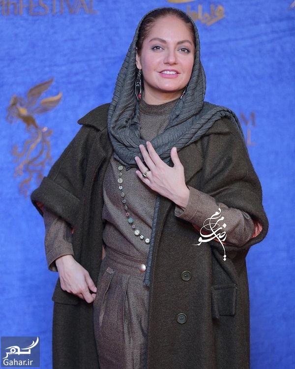 627922 Gahar ir خاص ترین تیپ و مدل لباس مهناز افشار در جشنواره فجر 97
