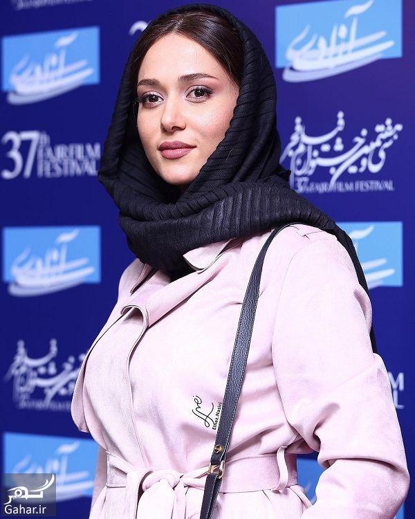 647653 Gahar ir عکسهای بازیگران در روز چهارم جشنواره فیلم فجر 97