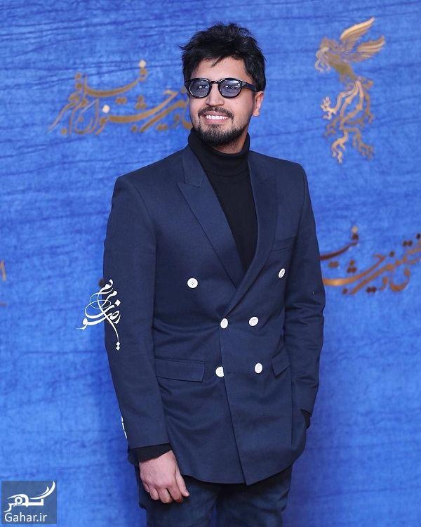 664186 Gahar ir عکسهای بازیگران در روز هشتم جشنواره فیلم فجر 97 (17 بهمن)