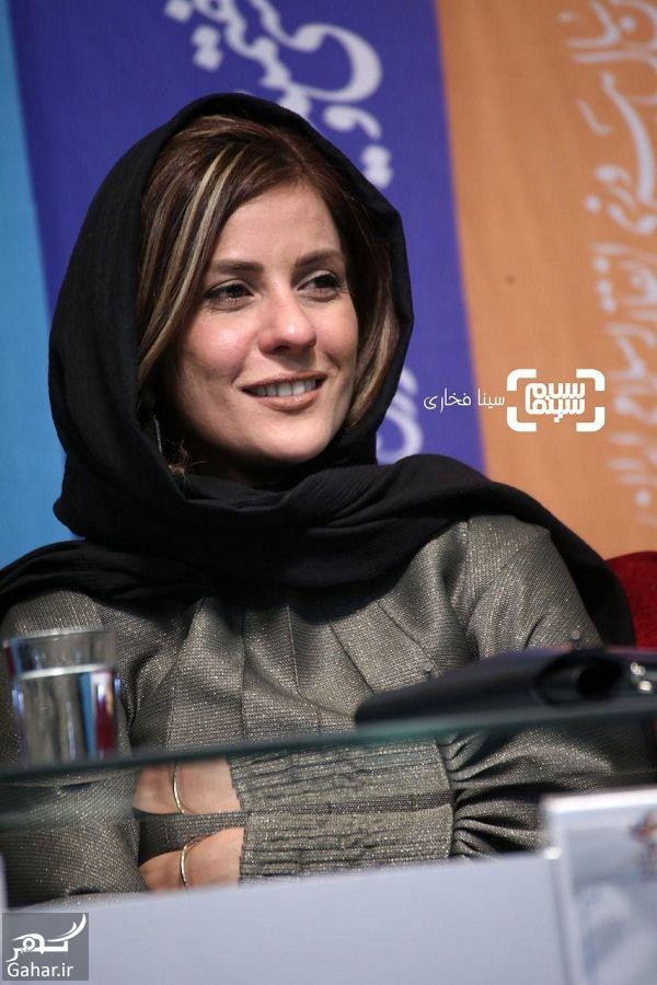 708755 Gahar ir عکسهای بازیگران در اکران فیلم جمشیدیه در جشنواره فیلم فجر 97