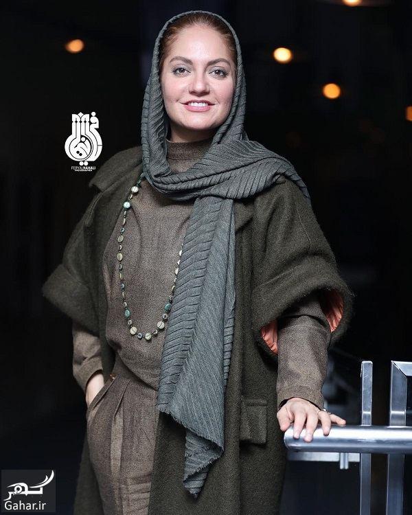 715709 Gahar ir خاص ترین تیپ و مدل لباس مهناز افشار در جشنواره فجر 97