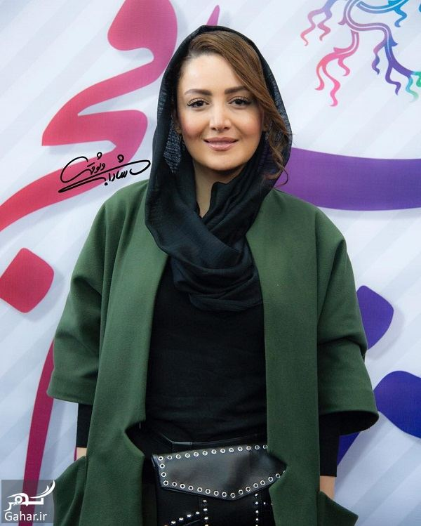 742845 Gahar ir استایل خاص شیلا خداداد در جشنواره فیلم فجر 97 / 6 عکس