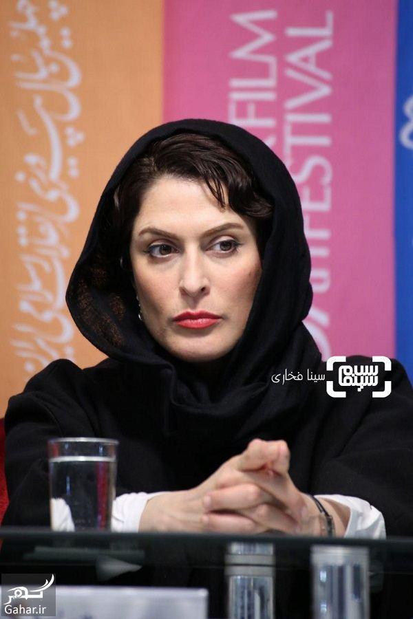 753757 Gahar ir عکسهای بازیگران در اکران فیلم یلدا در جشنواره فجر 97