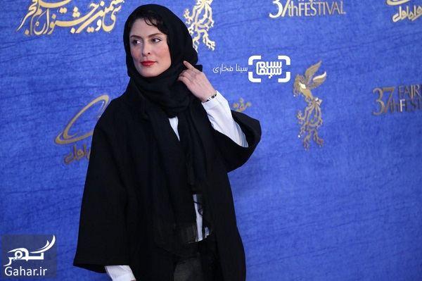793417 Gahar ir عکسهای بازیگران در اکران فیلم یلدا در جشنواره فجر 97