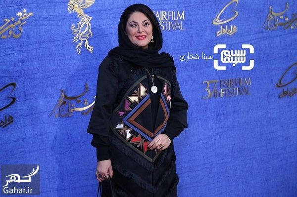 870454 Gahar ir عکسهای بازیگران فیلم تیغ و ترمه در نشست خبری و اکران در جشنواره فجر 97