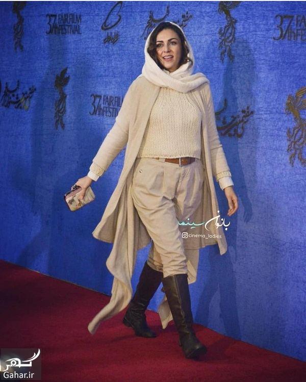890320 Gahar ir مدل لباسهای عجیب بازیگران در جشنواره فجر 97 را ببینید