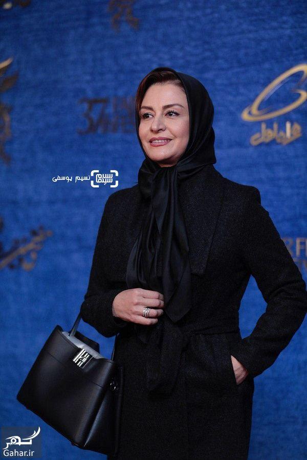 908692 Gahar ir عکسهای بازیگران در روز هشتم جشنواره فیلم فجر 97 (17 بهمن)