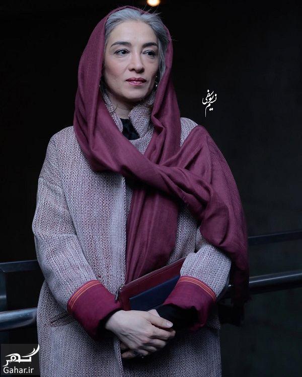 914354 Gahar ir عکسهای بازیگران در روز چهارم جشنواره فیلم فجر 97