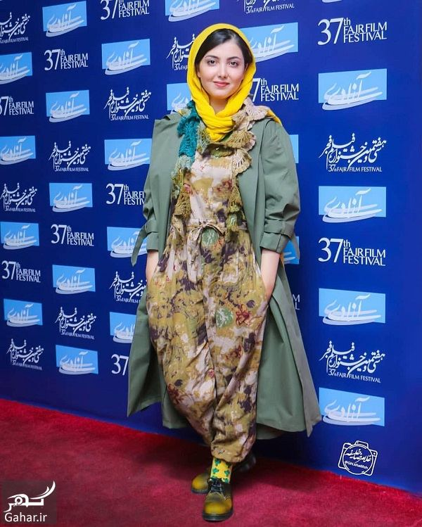 930043 Gahar ir مدل لباسهای عجیب بازیگران در جشنواره فجر 97 را ببینید