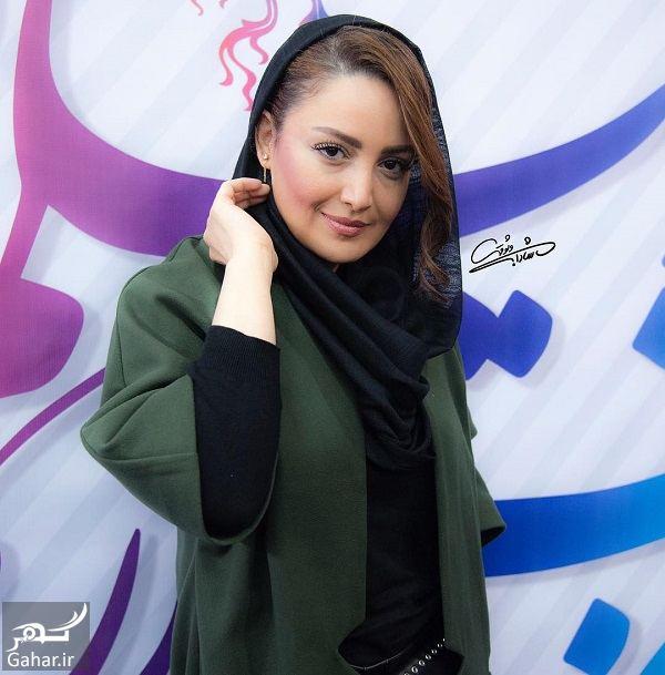 939768 Gahar ir استایل خاص شیلا خداداد در جشنواره فیلم فجر 97 / 6 عکس