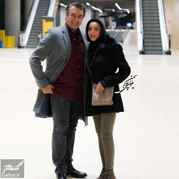 004359 Gahar ir عکسهای سام نوری و مادرش (خواهر فردین)