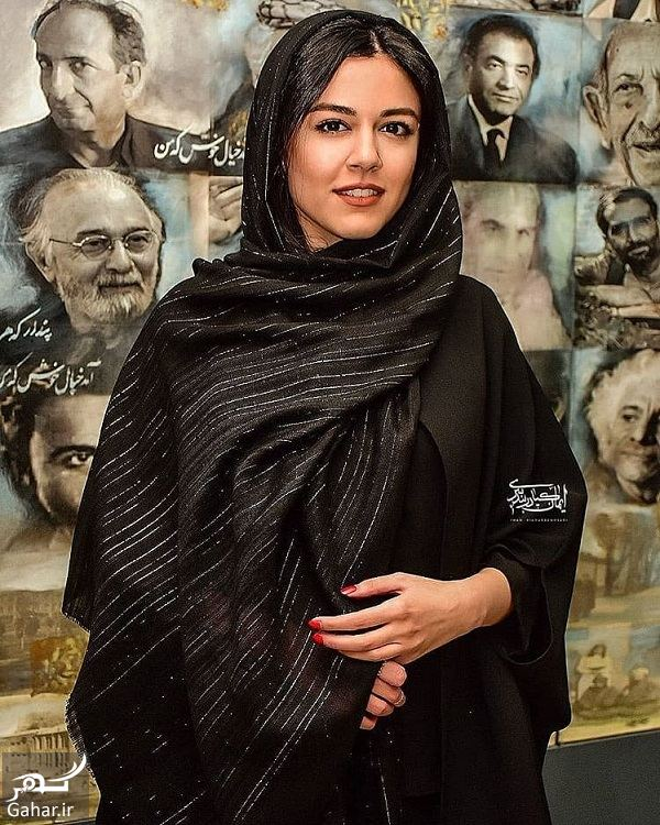290405 Gahar ir عکسهای ماهور الوند در اکران مردمی فیلم غلامرضا تختی
