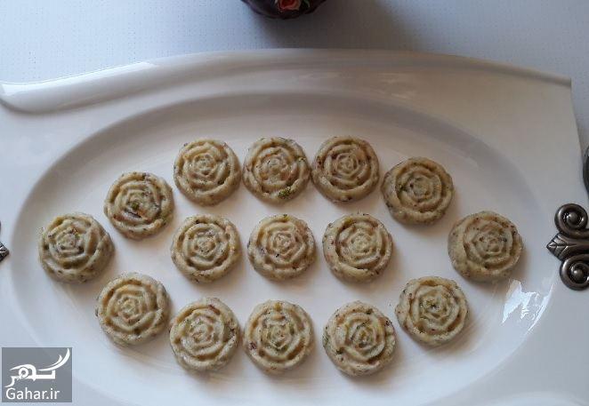 375568 Gahar ir آموزش پخت شیرینی ساده و کم هزینه بدون فر