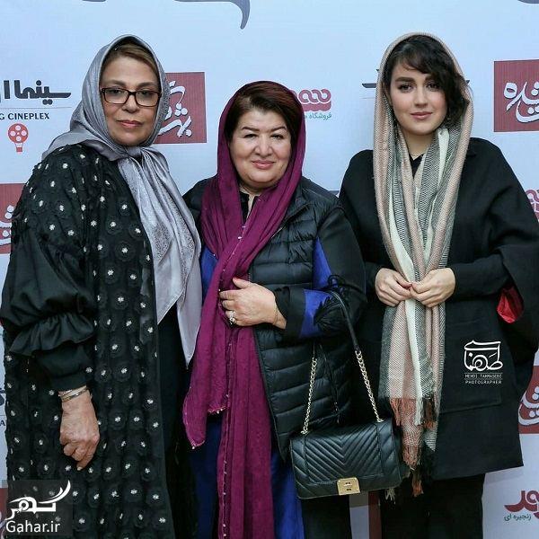 392445 Gahar ir عکسهای بازیگران در اکران خصوصی بهشت گمشده