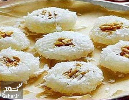 542244 Gahar ir آموزش پخت شیرینی ساده و کم هزینه بدون فر