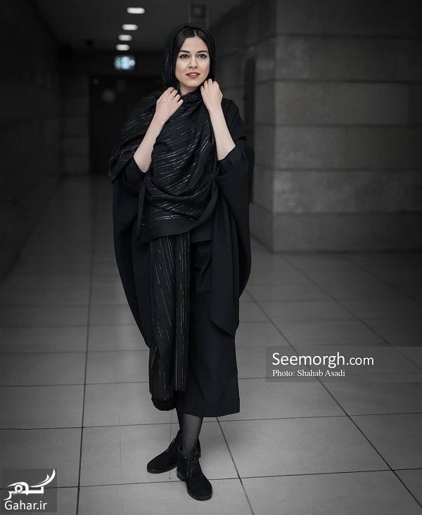 602942 Gahar ir عکسهای ماهور الوند در اکران مردمی فیلم غلامرضا تختی