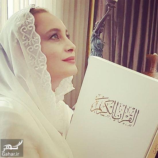 669175 Gahar ir عکسهای مراسم عقد مریم کاویانی با رامین مهمانپرست