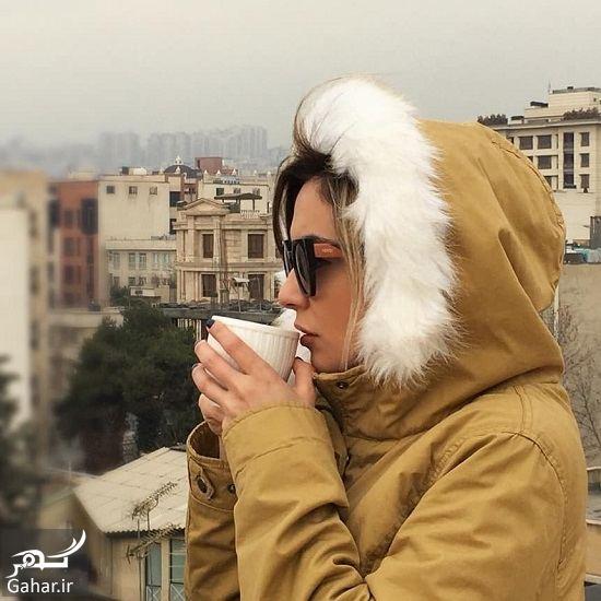 714628 Gahar ir بیوگرافی و عکسهای مهتاب اکبری بازیگر نقش سوگند لحظه گرگ و میش
