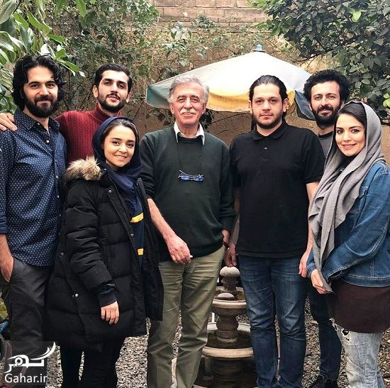 758584 Gahar ir بیوگرافی و عکسهای مهتاب اکبری بازیگر نقش سوگند لحظه گرگ و میش