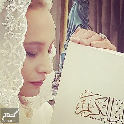 832308 Gahar ir عکسهای مراسم عقد مریم کاویانی با رامین مهمانپرست
