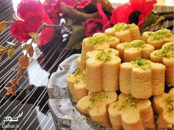 967200 Gahar ir آموزش پخت شیرینی ساده و کم هزینه بدون فر