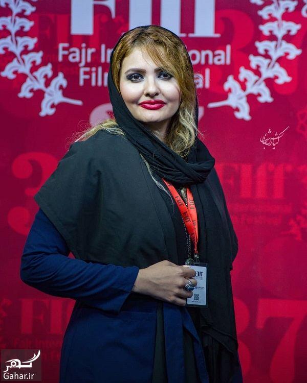 006048 Gahar ir عکسهای بازیگران در جشنواره جهانی فیلم فجر 98 (بخش سوم)