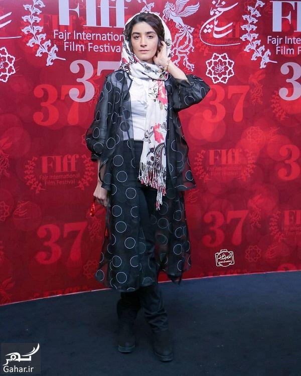 006118 Gahar ir عکسهای بازیگران در جشنواره جهانی فیلم فجر 98 (بخش دوم)