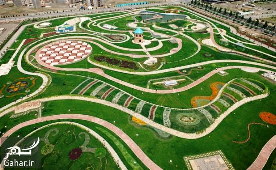 021278 Gahar ir آدرس پارک مینیاتوری مشهد