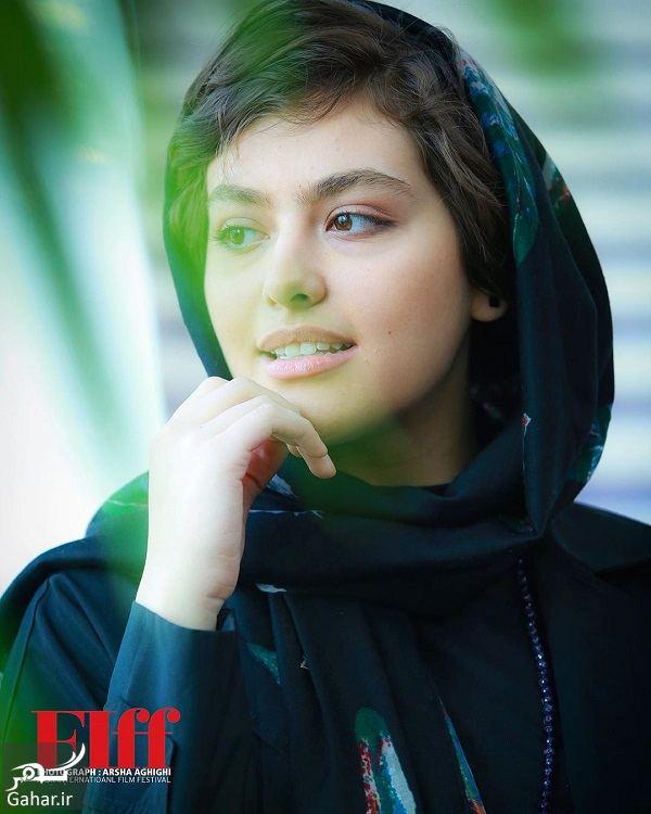 048241 Gahar ir عکسهای ریحانه پارسا در جشنواره جهانی فیلم فجر 37