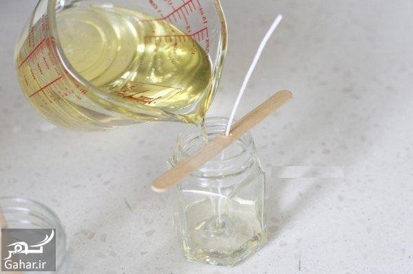 079011 Gahar ir روش درست کردن شمع