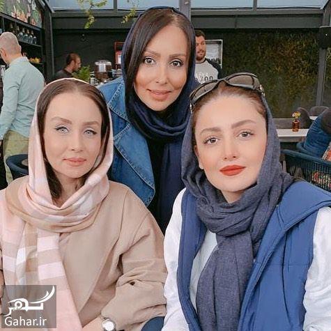 097931 Gahar ir رفاقت 20 ساله بازیگران زن / عکس
