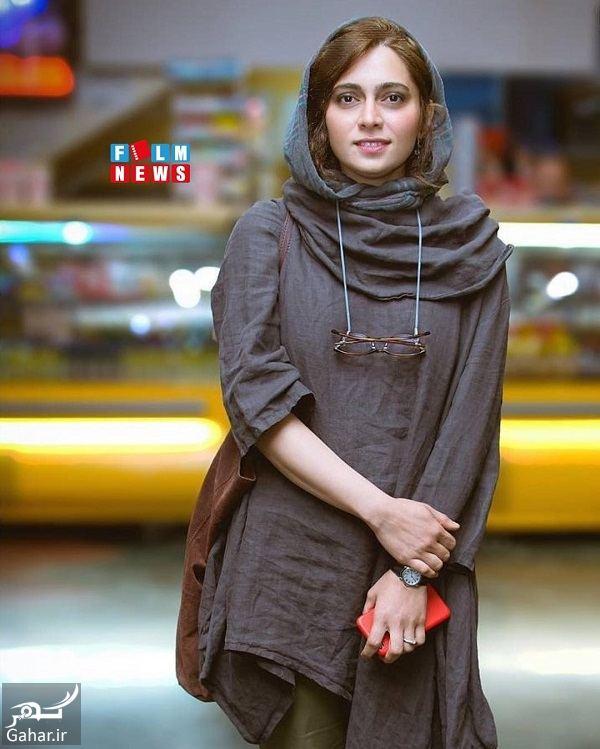 103995 Gahar ir عکسهای بازیگران در جشنواره جهانی فیلم فجر 98 (بخش دوم)