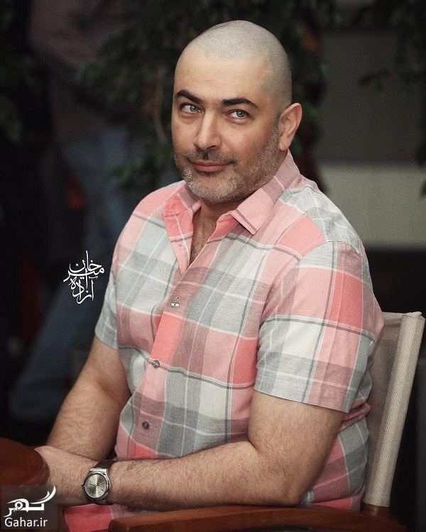 121897 Gahar ir عکسهای بازیگران در جشنواره جهانی فیلم فجر 98 (بخش سوم)