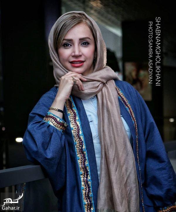 167017 Gahar ir عکسهای بازیگران در جشنواره جهانی فیلم فجر 98 (بخش دوم)