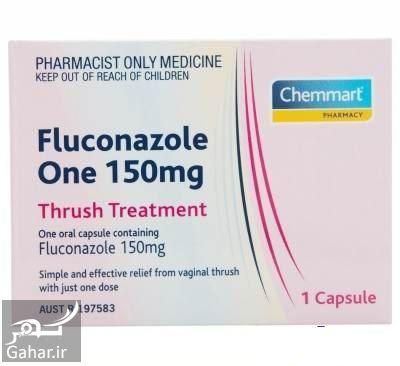 181420 Gahar ir قرص فلوکونازول ۱۵۰ + موارد مصرف و عوارض قرص فلوکونازول