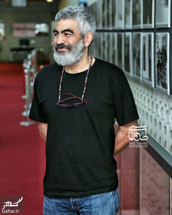 216771 Gahar ir عکسهای بازیگران در جشنواره جهانی فیلم فجر 98 (بخش سوم)