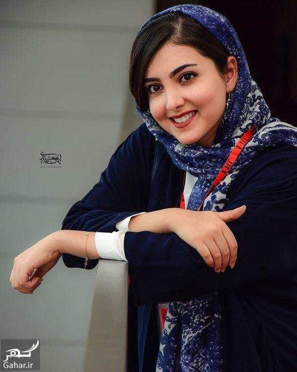 234883 Gahar ir عکسهای دیدنی زیبا کرمعلی و مادرش در جشنواره جهانی فجر 37