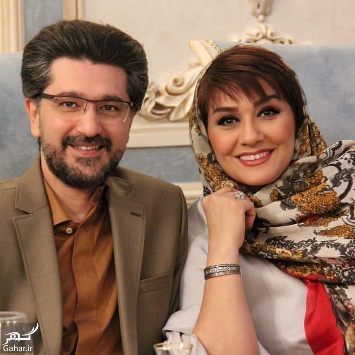 252529 Gahar ir جدیدترین عکس امیرحسین مدرس و همسرش