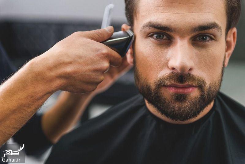 268011 Gahar ir تعبیر خواب کوتاه شدن مو ، تعبیر کوتاه کردن مو در خواب