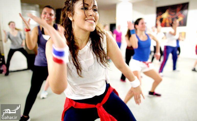 331421 Gahar ir آموزش ورزش زومبا و لاغری