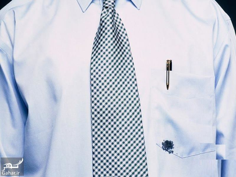 403166 Gahar ir روش پاك كردن جوهر خودكار از روي لباس