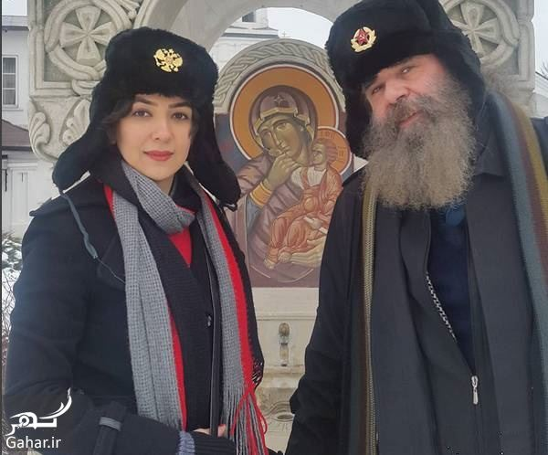 475511 Gahar ir سارا صوفیانی و همسرش بیوگرافی سارا صوفیانی
