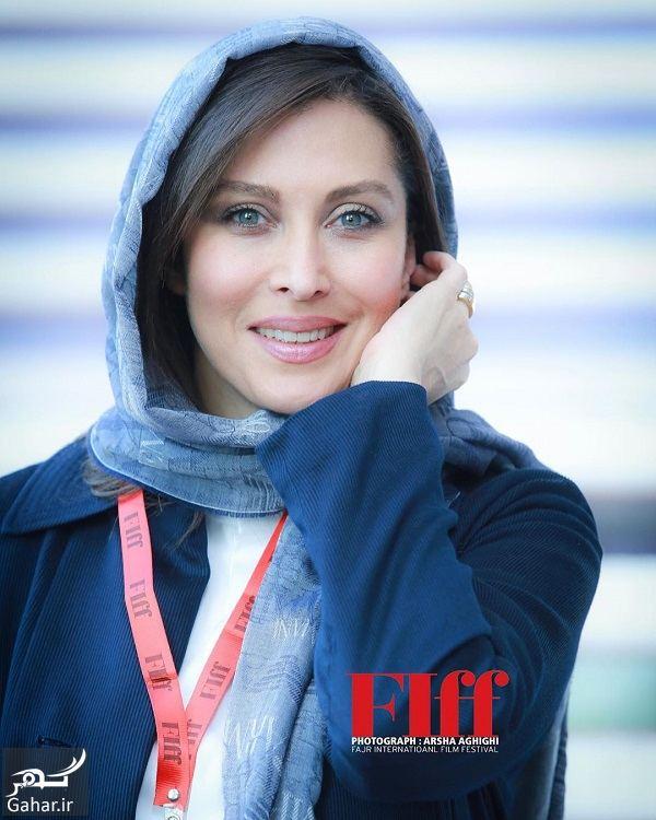 520151 Gahar ir عکسهای مهتاب کرامتی در جشنواره جهانی فیلم فجر 37