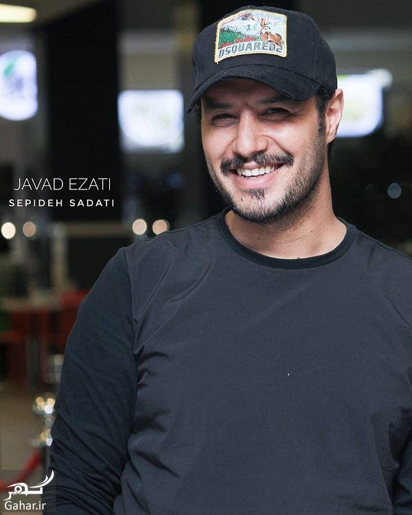 532413 Gahar ir عکسهای بازیگران در جشنواره جهانی فیلم فجر 98 (بخش اول)