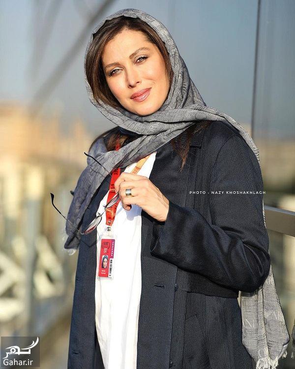 547649 Gahar ir عکسهای مهتاب کرامتی در جشنواره جهانی فیلم فجر 37
