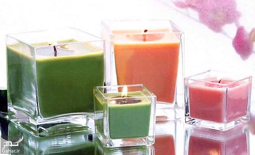 724632 Gahar ir روش درست کردن شمع