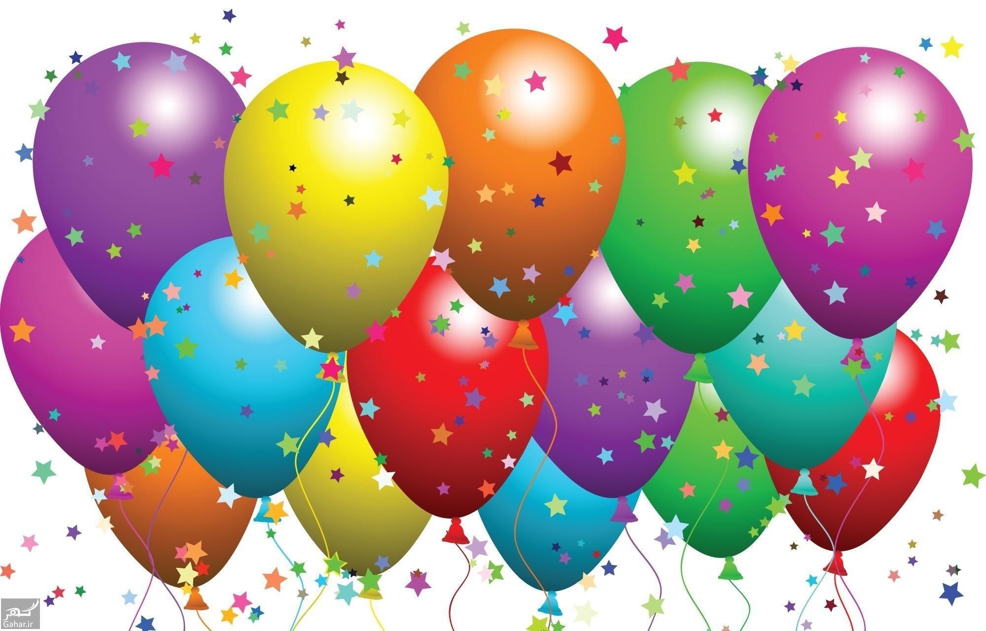 800558 Gahar ir متن تبریک تولد دایی